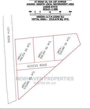 Land for Sale in Festac | Land & Plots For Sale for sale in Amuwo-Odofin, Festac