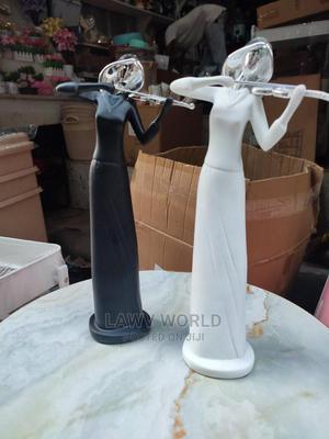 Beautiful Creative Figurines | Home Accessories for sale in Lagos State, Lagos Island (Eko)