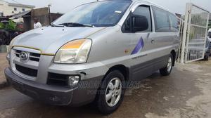 2007 Hyundai Starex Grx | Buses & Microbuses for sale in Rivers State, Port-Harcourt