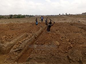 Plot of Land | Land & Plots For Sale for sale in Lugbe District, Sabon Lugbe