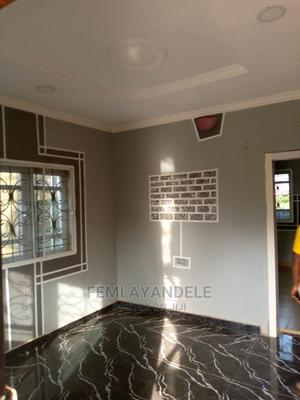 Furnished 1bdrm Bungalow in Ibelefun Estate, Ikorodu for Rent | Houses & Apartments For Rent for sale in Lagos State, Ikorodu