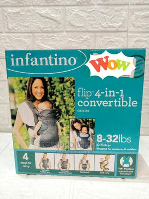 Infantina Baby Carrier   Children's Gear & Safety for sale in Rivers State, Port-Harcourt