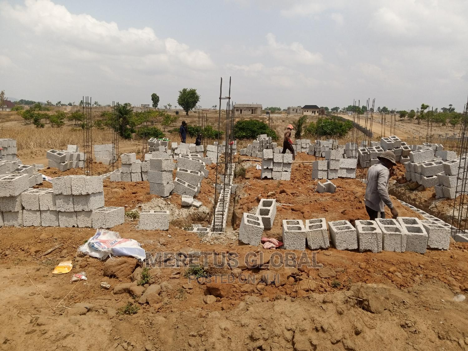 Plot of Land | Land & Plots For Sale for sale in Sabon Lugbe, Lugbe District, Nigeria