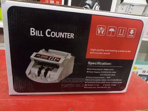 Zenith Money/Bill Counting Machine | Store Equipment for sale in Lagos State, Ikeja