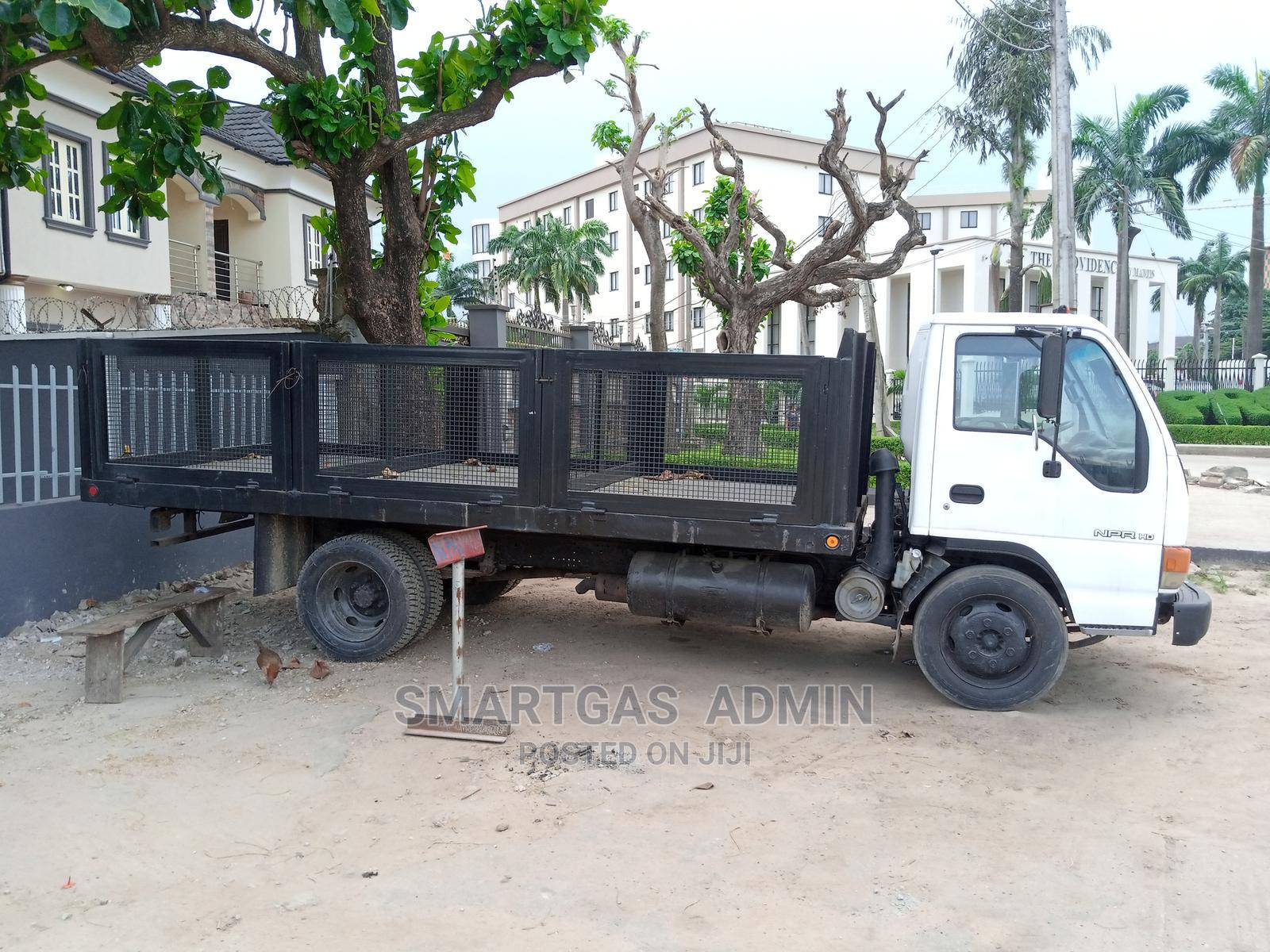 Isuzu Truck   Trucks & Trailers for sale in Ikeja, Lagos State, Nigeria