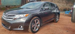 Toyota Venza 2011 V6 Gray   Cars for sale in Lagos State, Alimosho
