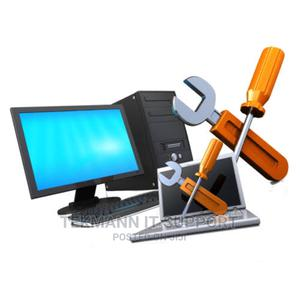 Office/Home Call Computer Repair Services | Computer & IT Services for sale in Oyo State, Ibadan