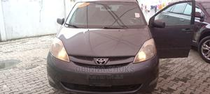 Toyota Sienna 2010 Limited 7 Passenger Gray | Cars for sale in Lagos State, Amuwo-Odofin