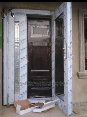 4ft Door in Door | Doors for sale in Lagos State, Orile