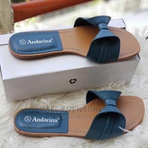 Andarina Flat Slippers for Women | Shoes for sale in Lagos State, Lekki