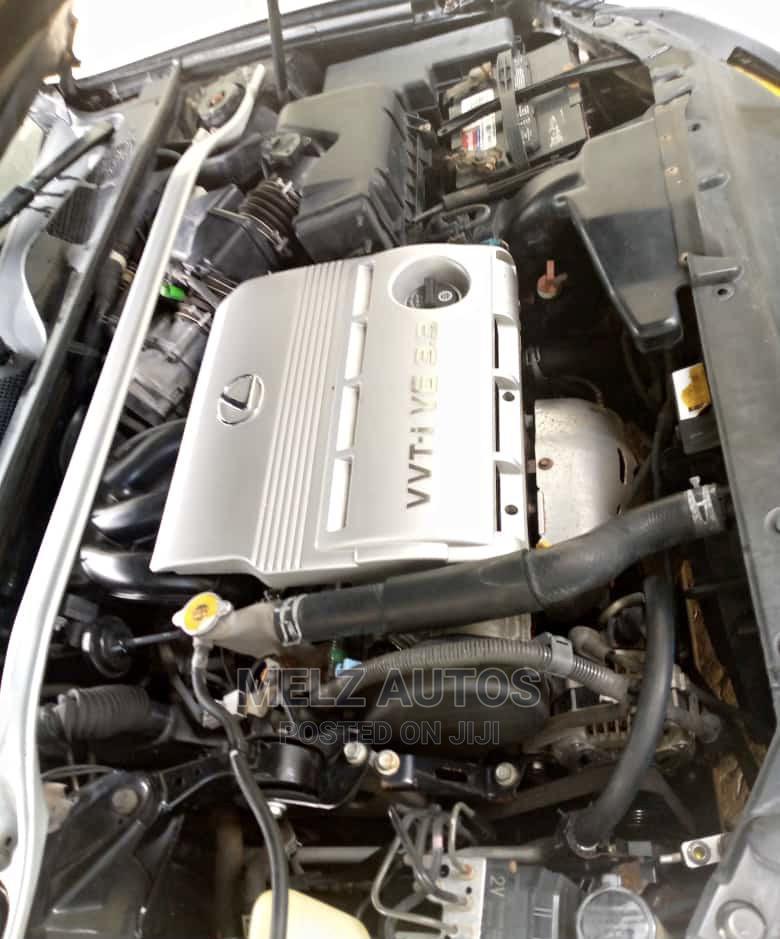 Lexus ES 2004 330 Sedan Brown   Cars for sale in Yaba, Lagos State, Nigeria
