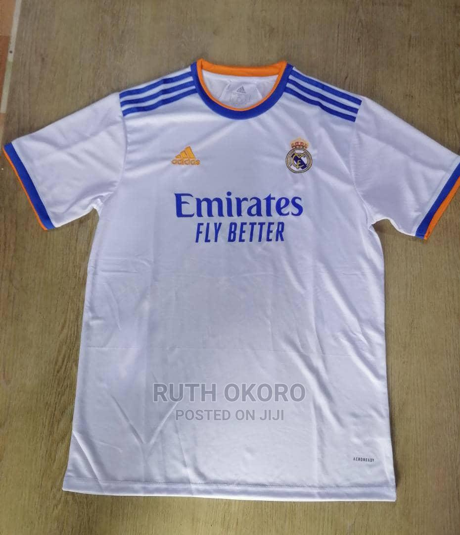 Archive: All Sport JERSEY
