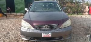 Toyota Camry 2005 Gray   Cars for sale in Abuja (FCT) State, Kubwa