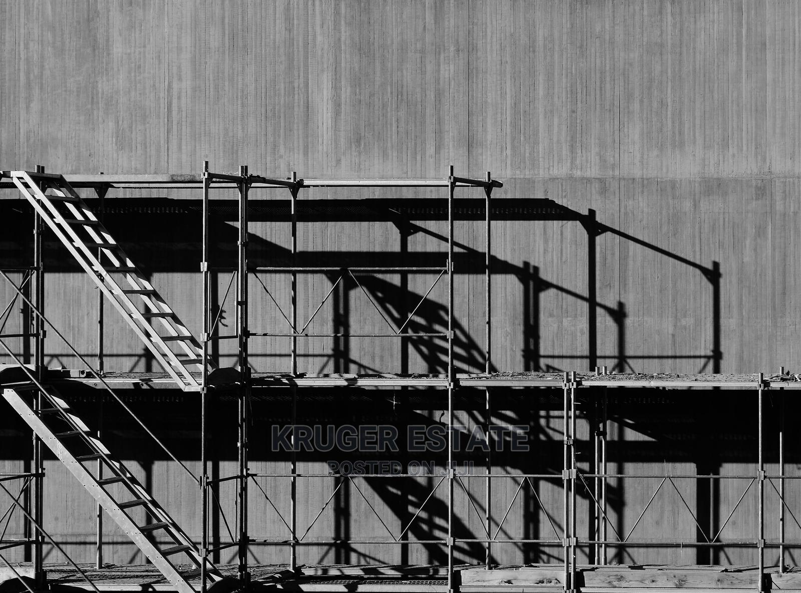 Archive: Scaffold Lease/Rentage