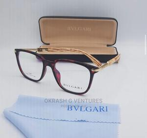 Bvlgari Glasses for Men's   Clothing Accessories for sale in Lagos State, Lagos Island (Eko)