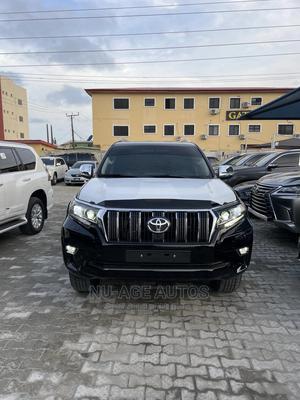 New Toyota Land Cruiser Prado 2020 4.0 Black | Cars for sale in Lagos State, Lekki