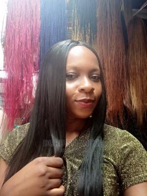 Bonestraight Hair 22inches Long   Hair Beauty for sale in Imo State, Owerri