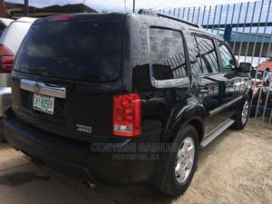 Honda Pilot 2009 Black | Cars for sale in Lagos State, Ifako-Ijaiye