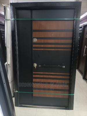 4ft Turkey Luxury Door(Entrance Door) | Doors for sale in Lagos State, Orile