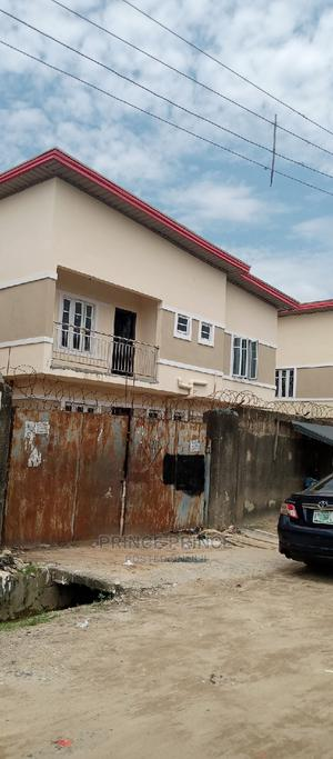 Furnished 3bdrm Block of Flats in Surulere for Sale | Houses & Apartments For Sale for sale in Lagos State, Surulere