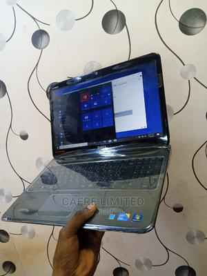 Laptop Dell 4GB Intel Core I5 HDD 320GB | Laptops & Computers for sale in Lagos State, Mushin