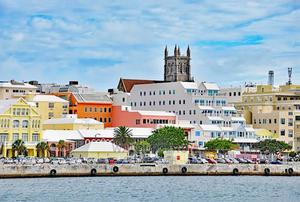 Bermuda Visa Available!   Travel Agents & Tours for sale in Abuja (FCT) State, Nyanya