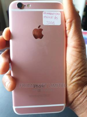 Apple iPhone 6s 32 GB Pink   Mobile Phones for sale in Edo State, Auchi
