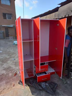Wardrobe 6by4   Furniture for sale in Lagos State, Agboyi/Ketu
