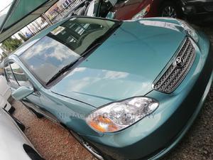 Toyota Corolla 2007 CE Green   Cars for sale in Lagos State, Ojodu