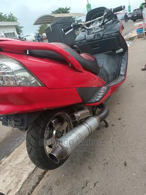 Suzuki 2009 Red | Motorcycles & Scooters for sale in Oyo State, Ibadan