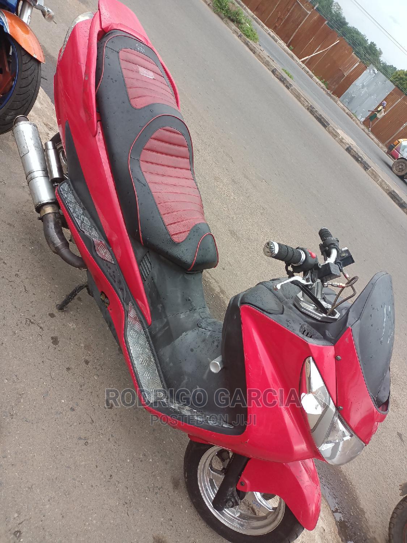 Archive: Suzuki 2009 Red