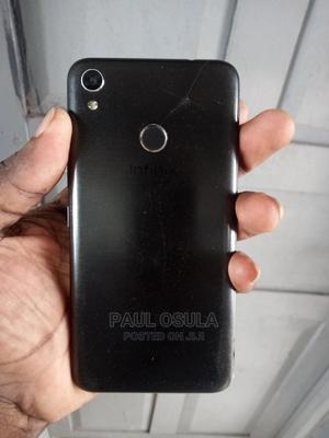 Infinix Hot 5 16 GB Black | Mobile Phones for sale in Edo State, Benin City