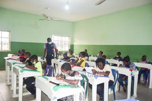 Admission Into A Christian School | Child Care & Education Services for sale in Lagos State, Agege
