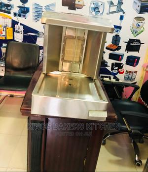 Shawarma Machine 1burner | Restaurant & Catering Equipment for sale in Lagos State, Victoria Island