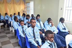 Admission Into Senior Secondary School | Child Care & Education Services for sale in Lagos State, Agege