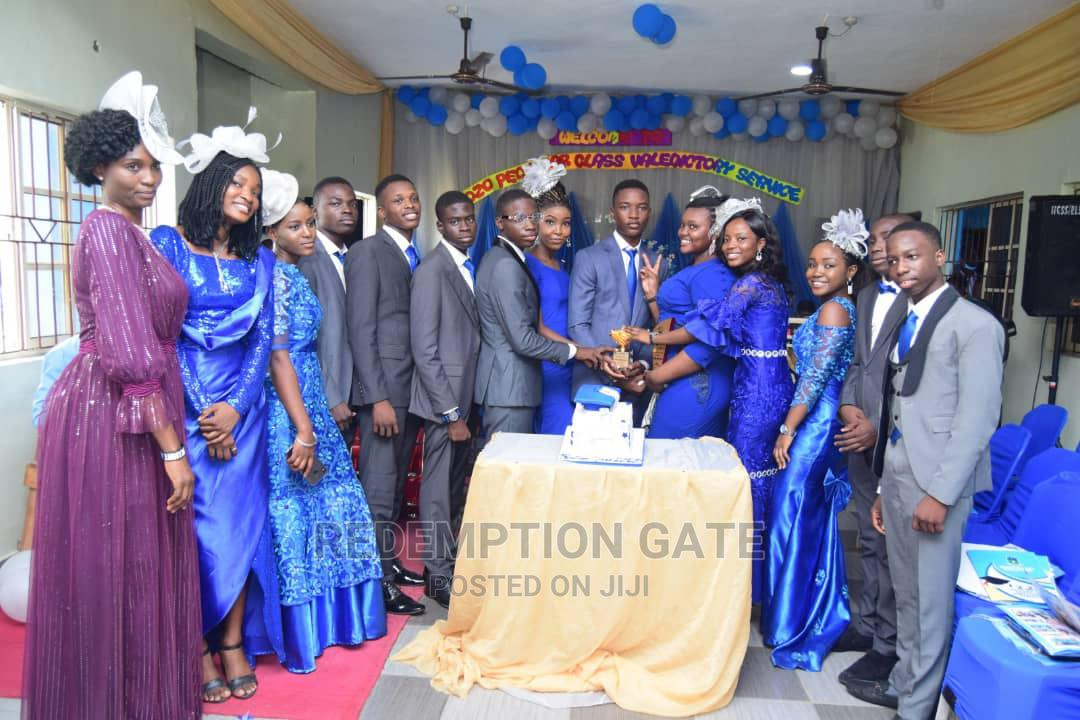 Admission Into Senior Secondary School | Child Care & Education Services for sale in Agege, Lagos State, Nigeria