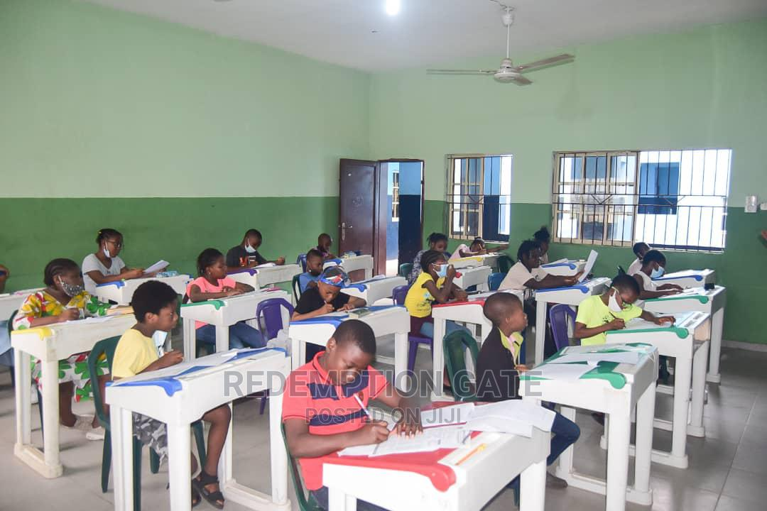 Admission Into Secondary School Ongoing