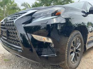 Lexus GX 2020 460 Luxury Black | Cars for sale in Abuja (FCT) State, Gwarinpa