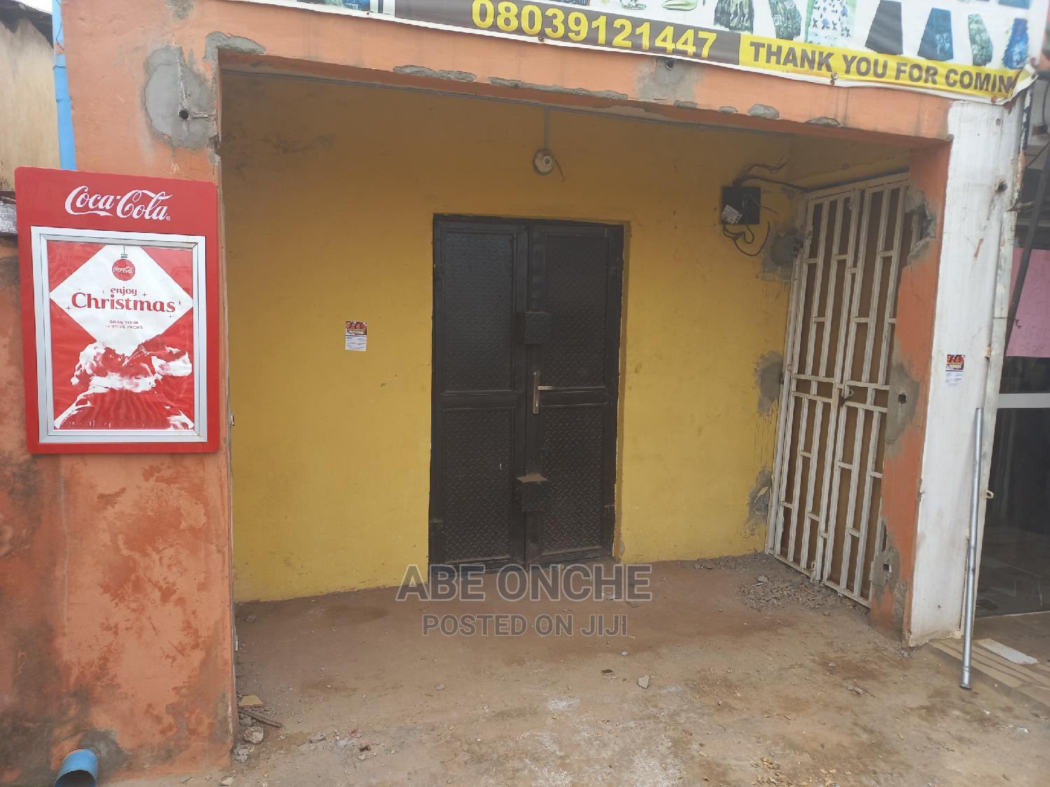 Shop for Rent | Commercial Property For Rent for sale in Nyanya, Abuja (FCT) State, Nigeria