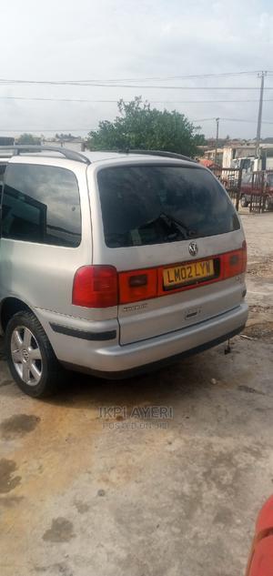 Volkswagen Sharan 2006 Gray   Cars for sale in Lagos State, Ikorodu