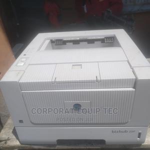 Bizhub 20p Printer   Printers & Scanners for sale in Lagos State, Surulere