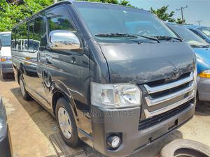 Toyota Hiace 2010 Gray | Buses & Microbuses for sale in Lagos State, Apapa