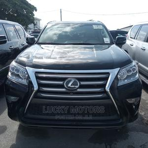 Lexus GX 2014 460 Luxury Black | Cars for sale in Lagos State, Apapa