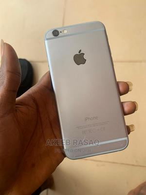 Apple iPhone 6 16 GB Gray   Mobile Phones for sale in Oyo State, Ibadan