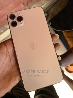 Apple iPhone 11 Pro Max 64 GB Gold | Mobile Phones for sale in Oyo State, Ibadan