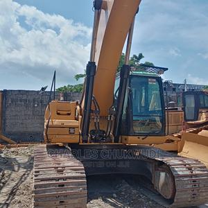 336DL Excavator Tokunbo | Heavy Equipment for sale in Lagos State, Ibeju