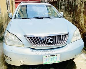 Lexus RX 2008 350 Blue | Cars for sale in Abia State, Umuahia