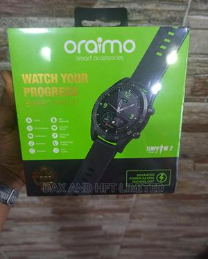 Oraimo Smart Watch | Smart Watches & Trackers for sale in Lagos State, Victoria Island