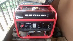 Senwei Generator 1.5kva | Electrical Equipment for sale in Anambra State, Onitsha
