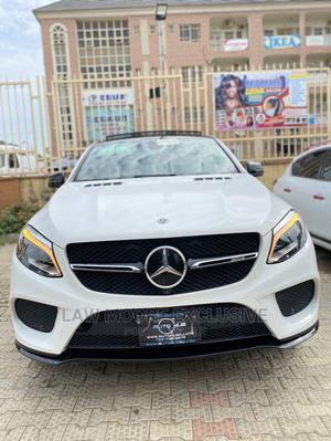 Mercedes-Benz GLE-Class 2019 White | Cars for sale in Abuja (FCT) State, Gwarinpa